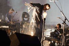 Progress Report: Sigur Rós