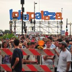 Lollapalooza Evacuated Due To Severe Weather