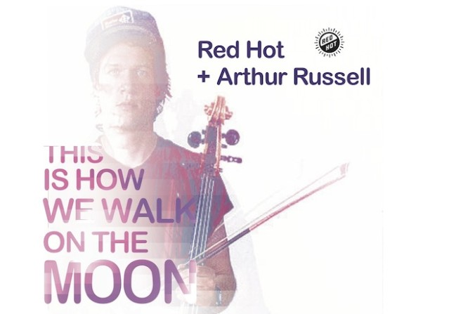 Red Hot + Arthur Russell: This Is How We Walk On The Moon