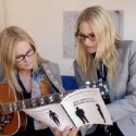 "Aimee Mann – ""Charmer"" Video (Feat. Laura Linney)"