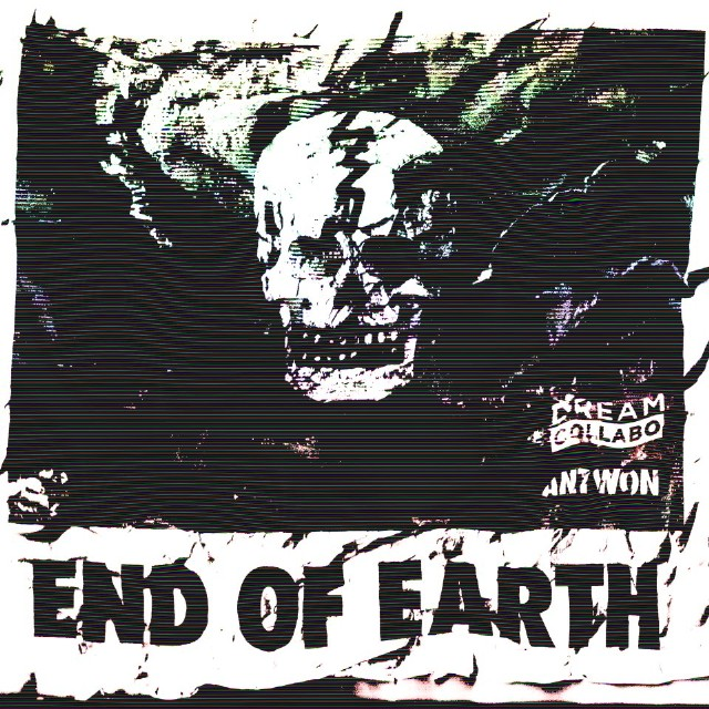 Antwon - End Of Earth