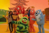 Watch Cut Copy On <em>Yo Gabba Gabba!</em>