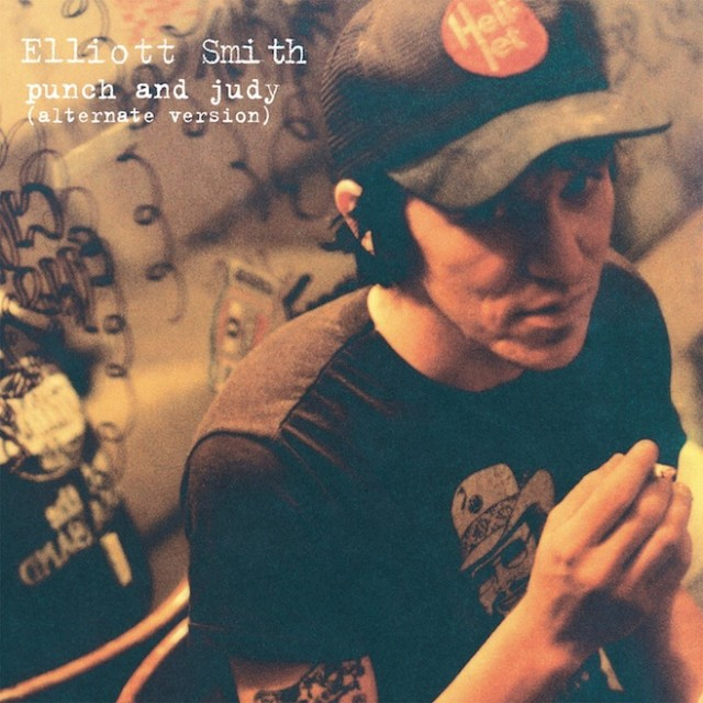 "Elliott Smith - ""Punch And Judy"" Alternate Version"