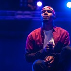 Lollapalooza 2012: Frank Ocean, RHCP, The Weeknd, & Mud