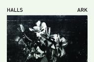 """Halls – """"White Chalk"""""""