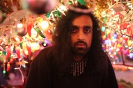 """Jahan Lennon (Zeb From PO PO) – """"Don't Come Around Here No More"""" (Tom Petty Cover)"""