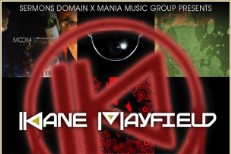 Kane Mayfield - Rhymes By Kane Thievery Corporation Edition
