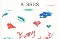 "Kisses – ""Funny Heartbeat"""