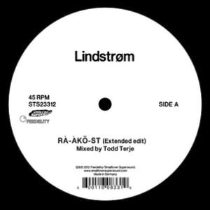 """Lindstrøm - """"Rà-àkõ-st"""""""