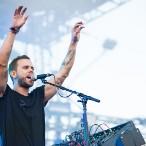 Lollapalooza 2012: M83, Passion Pit, Black Sabbath, & More