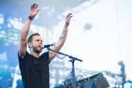 Lollapalooza 2012: M83, Passion Pit, Black Sabbath, & More
