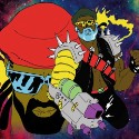 Major Lazer <em>Free The Universe</em> Details