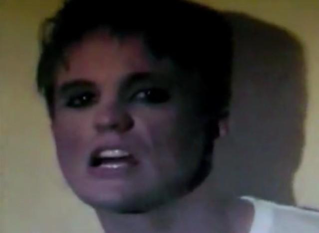 """Merchandise - """"In Nightmare Room"""" Video"""