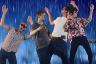 """Oberhofer – """"Cruisin' Down FDR"""" Video"""