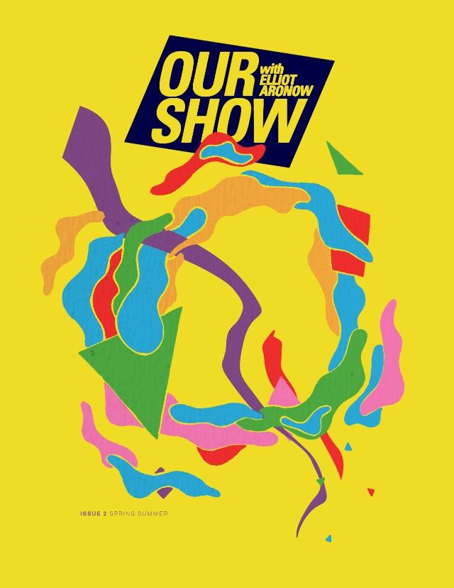 Our Show Zine