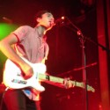 Watch Real Estate Debut New 10-Minute Song In NYC