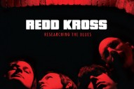 Album Of The Week: Redd Kross <em>Researching The Blues</em>