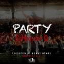 """Schoolboy Q – """"Party"""""""