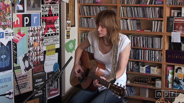 4669364ab4c1 Watch Beth Orton Play 3 New Songs On NPR s Tiny Desk Concert - Stereogum
