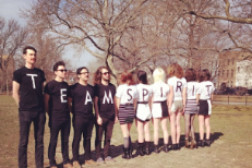 "Team Spirit – ""Phenomenon"" (Stereogum Premiere)"