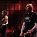 Watch The Smashing Pumpkins Play <em>Leno</em>
