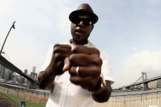 "Talib Kweli - ""Push Thru"" Video"