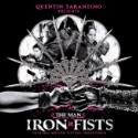 <em>The Man With the Iron Fists</em> Soundtrack To Include New Kanye, Black Keys/RZA Collab