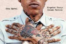 Vybz Kartel - Kingston Story: Deluxe Edition