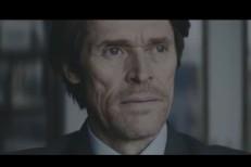 "Antony - ""Cut The World"" Video"