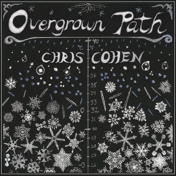 Chris Cohen -