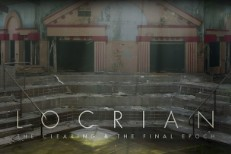 Locrian - The Clearing/The Final Epoch