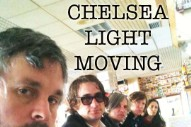 "Chelsea Light Moving – ""Frank O'Hara Hit,"" Take 2"