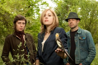 Turntable Interview: Corin Tucker
