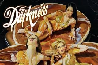"The Darkness – ""Street Spirit"" (Radiohead Cover)"