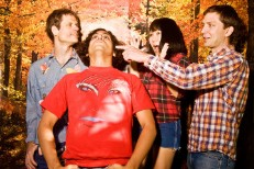 Progress Report: Deerhoof