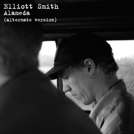 Elliott Smith Rare Pictures 26