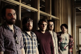 "Frightened Rabbit – ""State Hospital"""