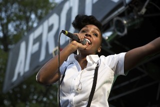 Photos From Afro-punk Fest 2012: TV On The Radio, Erykah Badu, And More