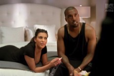 Kim & Kanye For The VMAs