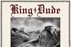 King Dude - Burning Delight