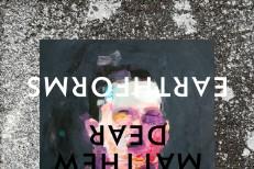 """Matthew Dear - """"Earthforms"""""""