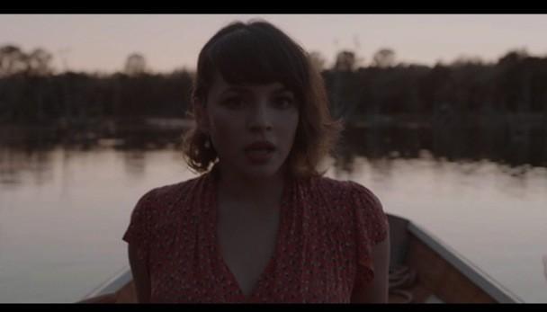 "Norah Jones - ""Miriam"" Video"
