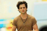 Watch Penn Badgley Cover Jeff Buckley