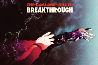 """The Gaslamp Killer – """"Seven Years Of Bad Luck For Fun"""" (Feat. Dimlite)"""