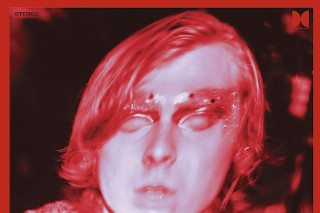 "Ty Segall – ""The Hill"""