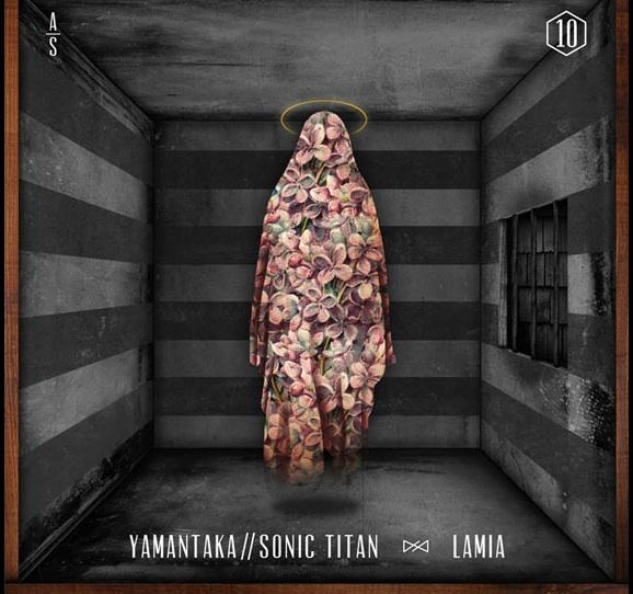"""Yamantaka // Sonic Titan - """"Lumia"""""""