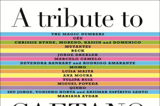 "Beck – ""Michelangelo Antonioni"" (Caetano Veloso Cover)"