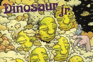 Stream Dinosaur Jr. <em>I Bet On Sky</em>