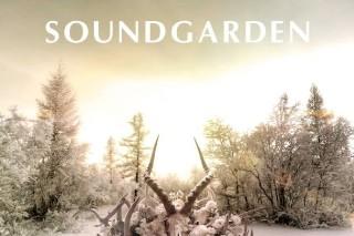 """Soundgarden – """"Been Away Too Long"""""""