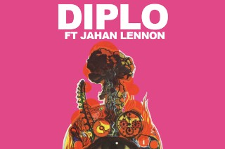 "Diplo – ""About That Life"" (Feat. Jahan Lennon)"